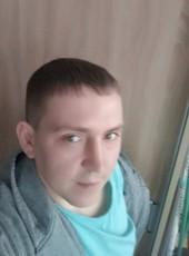 Maks, 36, Belarus, Minsk