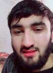 Abdullah , 22, Saint Petersburg