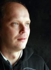 Sergey, 42, Ukraine, Luhansk