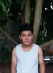 T Challa, 18  , Barberena
