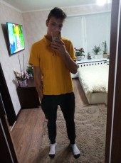 Aleksandr, 18, Belarus, Vawkavysk