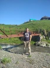 Andrey, 28, Russia, Barnaul