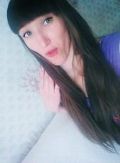 Nastyena, 25, Russia, Orlovskiy