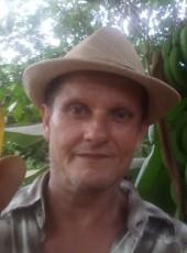 Aleksandr, 47, Costa Rica, San Jose (San Jose)