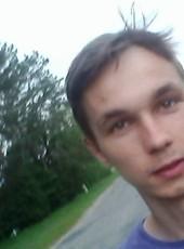 Aleks, 22, Belarus, Gomel