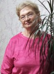 Tatyana, 53  , Vikhorevka