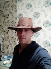 Aleksey, 26, Russia, Krasnoyarsk