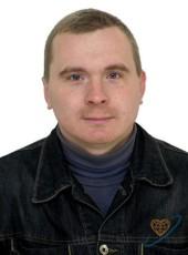 dima, 41, Russia, Chernyakhovsk