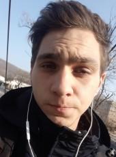 Igor , 20, Russia, Kavalerovo