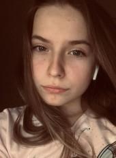 Elizaveta , 20, Russia, Khabarovsk