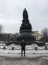 Ivan, 26, Russia, Vladivostok
