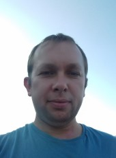 Vitaliy, 36, Poland, Legionowo