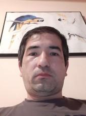 zamirdan, 38, Russia, Moscow