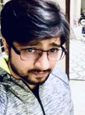 salman, 33, Pakistan, Karachi