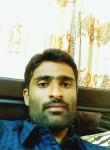 bharath, 24  , Guntur