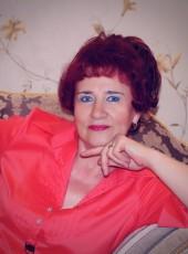 Lidiya, 69, Russia, Novosibirsk
