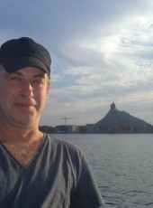 andron, 49, Latvia, Riga