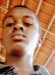 Kendrick, 19  , Kigali