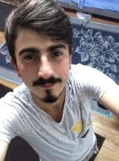 latif, 22, Turkey, Istanbul