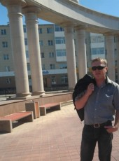 Artemka, 37, Kazakhstan, Zhezqazghan