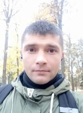 Maksim, 35, Belarus, Minsk