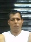 Daniel moizan, 28  , Caracas