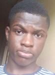 Alex mill, 19  , Lagos