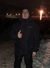 vadim, 18, Russia, Samara