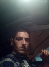 fran, 27, Spain, Barbera del Valles