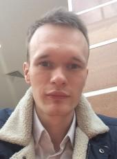 Sergey, 24, Russia, Murmansk