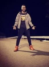 Danil, 21, Russia, Barnaul
