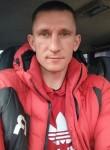 Sergey, 36  , Bobrov