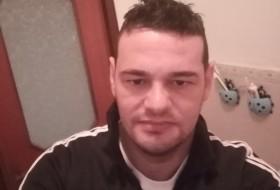Gaetano , 40 - Just Me