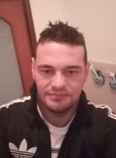 Gaetano , 40, Italy, Palermo