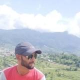 MJ, 27  , Tanakpur