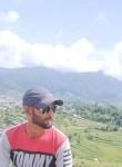 MJ, 26  , Tanakpur