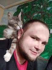vadya, 27, Ukraine, Vinnytsya