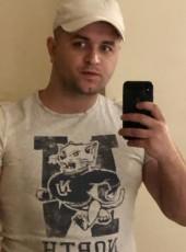 Andrey, 29, Poland, Radomsko