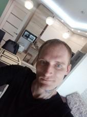Sergey, 29, Russia, Irkutsk