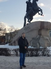 Dmitriy, 35, Russia, Irkutsk