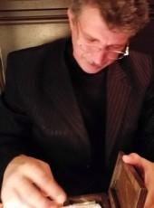Yuriy Ryazanov, 55, Russia, Penza