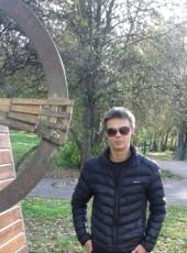 Andrey, 33, Russia, Vologda