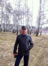 Vladimir, 59, Russia, Irkutsk