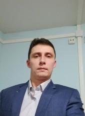 Vladimir, 37, Russia, Tomsk