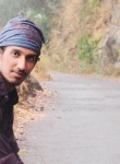 Akhil, 25  , Palakkad