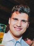Mauro, 21, Latina