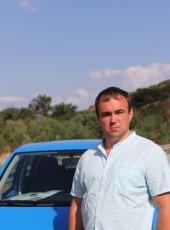 Oleg Danilchenko, 34, Russia, Shlisselburg