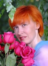 Galchyena, 48, Russia, Krasnoyarsk