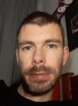 Geoff , 34  , Melbourne