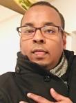 Mohamed-Khadar, 25  , Vienna